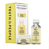 YOUTH TO THE PEOPLE POWER OF DREAMS KIT with AHA + Vitamin C