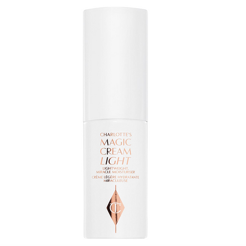CHARLOTTE TILBURY Magic Cream Light Moisturiser( 15ml )
