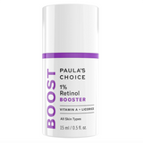 PAULA'S CHOICE Anti-Aging 1% Retinol Booster( 15ml )