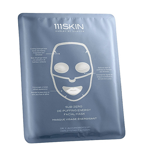 111SKIN Sub-Zero De-Puffing Energy Facial Mask( Single )