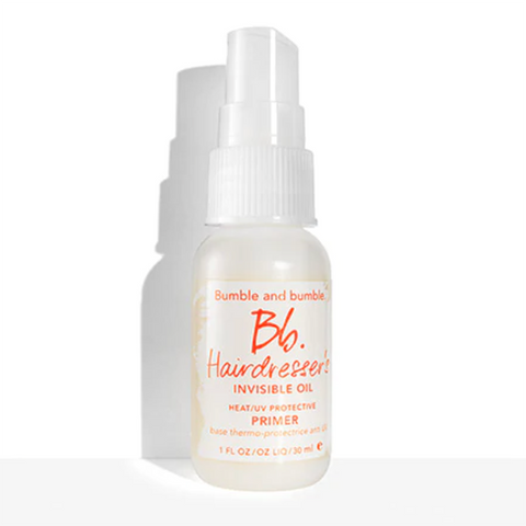 BUMBLE AND BUMBLE. Hairdresser's Invisible Oil Primer