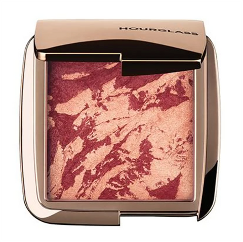 Hourglass Ambient™ Lighting Blush - At night