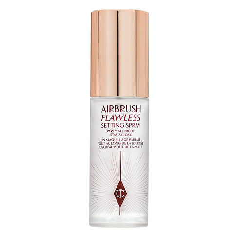 CHARLOTTE TILBURY Airbrush Flawless Setting Spray( 34ml )