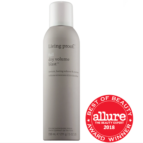 Living Proof Volume, in an instant Full Dry Volume Blast
