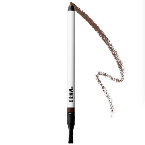 MAKEUP BY MARIO Master Pigment Pro™ Eyeliner Pencil - The Perfect Brown