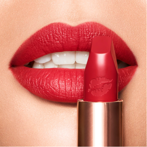 CHARLOTTE TILBURY Matte Revolution (Lunar New Year Edition) - Lucky Cherry