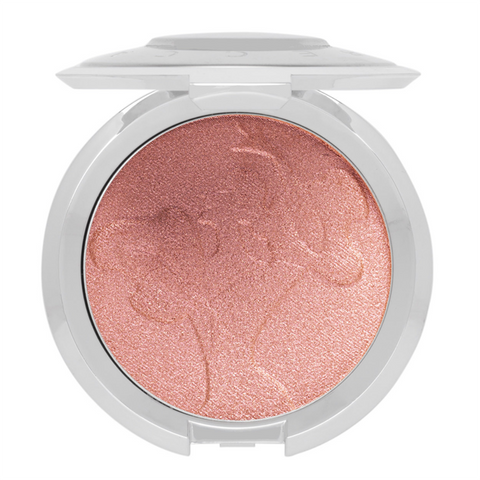 BECCA COSMETICS Shimmering Skin Perfector Pressed Highlighter - Spanish Rose Glow