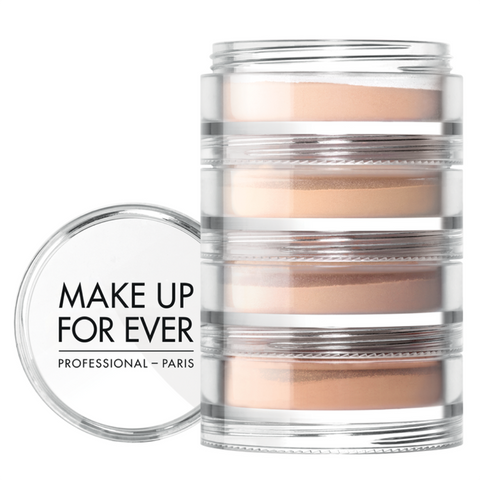 Make up forever MULTI LOOSE POWDER SUPER MATTE LOOSE STACKABLES