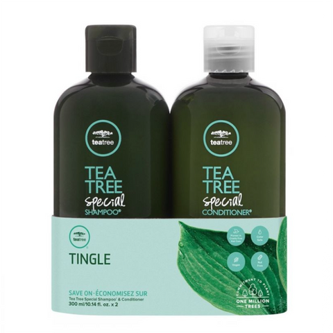 Paul Mitchell Tea Tree Special Tingle Set