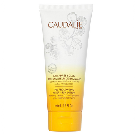 CAUDALIE Tan Prolonging After-Sun Lotion( 100ml )