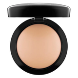 MAC Mineralize Skinfinish Natural - Medium Golden
