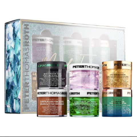 PETER THOMAS ROTH Mask Frenzy