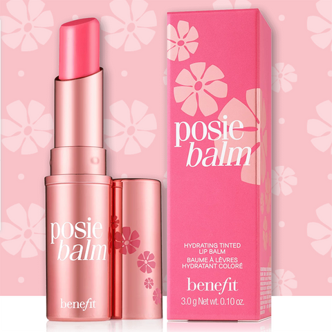 Benefit posiebalm hydrating tinted lip balm