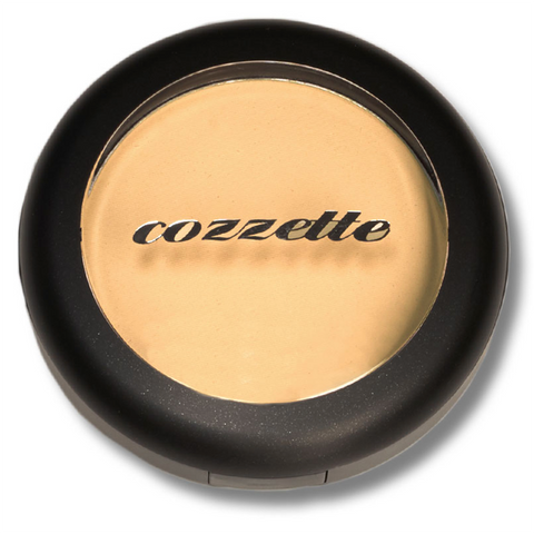Cozzette Essential Finish Pressed Powder – C4