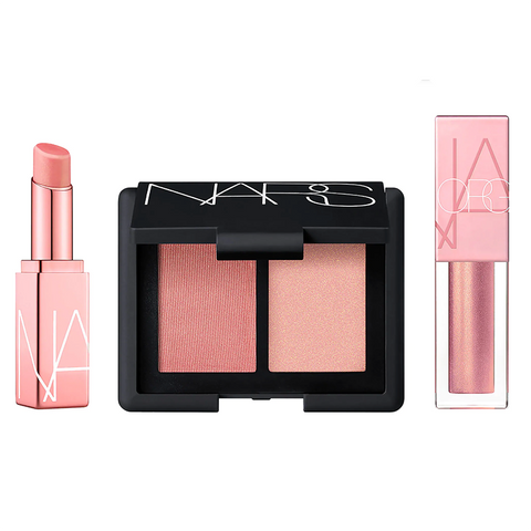 NARS Orgasm Mini Set