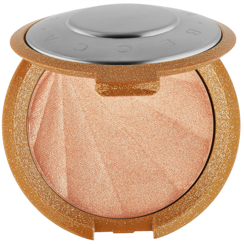 BECCA Shimmering Skin Perfector® Pressed Highlighter *collectors edition* - Champagne Pop