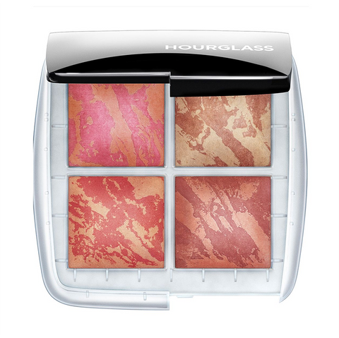 HOURGLASS Ambient Lighting Blush Palette - Ghost