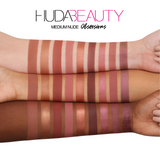HUDA BEAUTY Nude Obsessions Eyeshadow Palette - Nude Medium