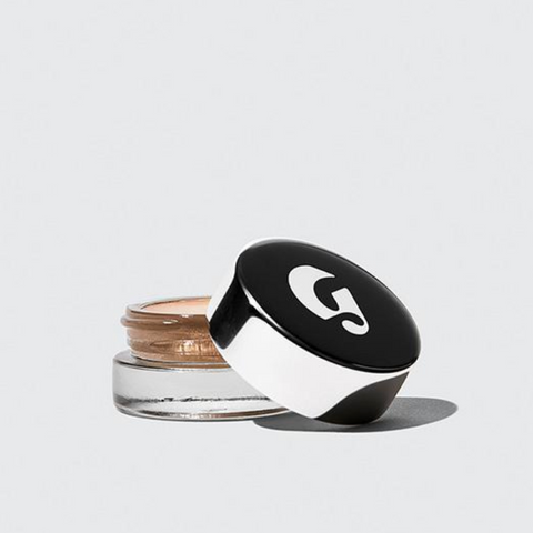 Glossier Strech Concealer - G10 is a light-medium shade.