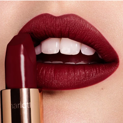Charlotte Tilbury Matte Revolution Magic Red