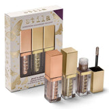 STILA Good to Glow Liquid Eyeshadow Set