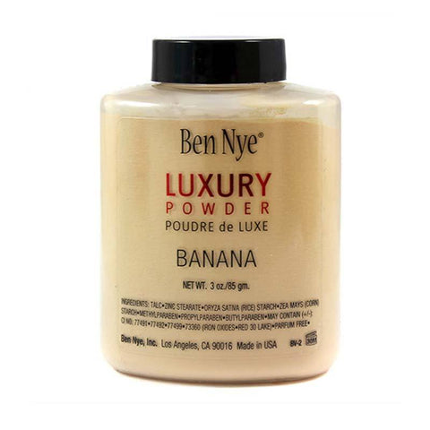 Ben Nye Banana Powder 3 oz.