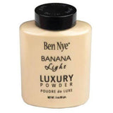 Ben Nye Banana Light Powder - 3.0 oz