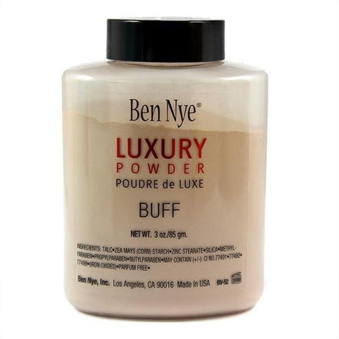 Ben Nye Buff - 3oz