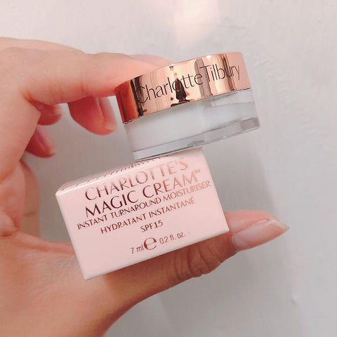 Charlotte Tilbury Magic Cream, 7ml