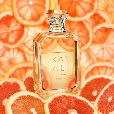 HUDA BEAUTY KAYALI CITRUS | 08 (100ml )