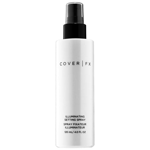 COVER FX Illuminating Setting Spray - 120mL
