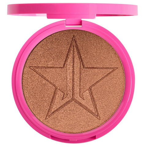 JEFFREE STAR COSMETICS Skin Frost - Dark Horse