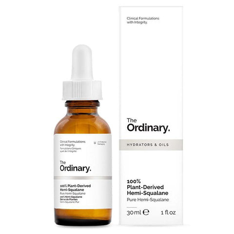 The Ordinary 100% Plant-Derived Hemi-Squalene