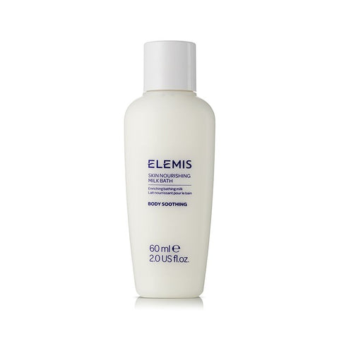 ELEMIS Skin Nourishing Milk Bath 60ml