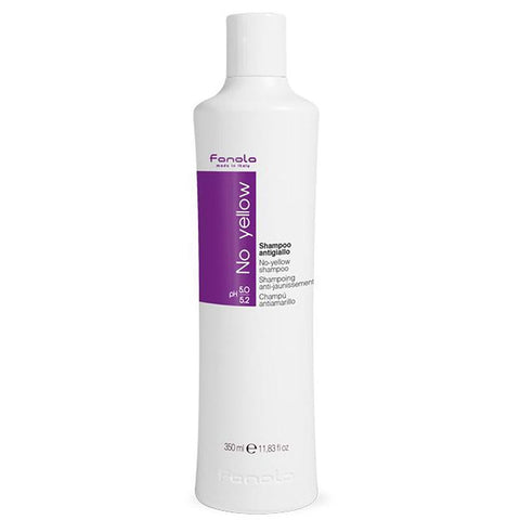 Fanola No Yellow Shampoo- 350mL
