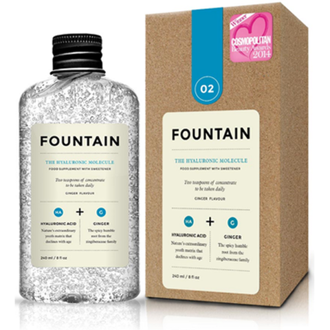 FOUNTAIN The Hyaluronic Molecule( 240ml )
