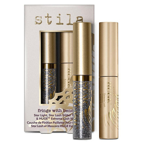 Stila Cosmetics Fringe With Benefits