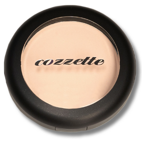 Cozzette Essential Finish Pressed Powder – G3