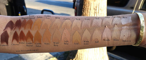 HOURGLASS Vanish™ Seamless Finish Foundation Stick ( see colors inside)