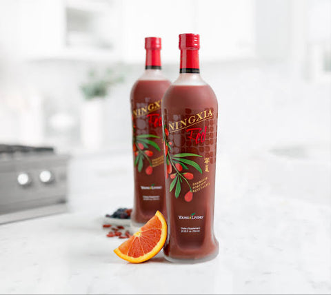 Young Living Ningxia Red 750ml Bottle