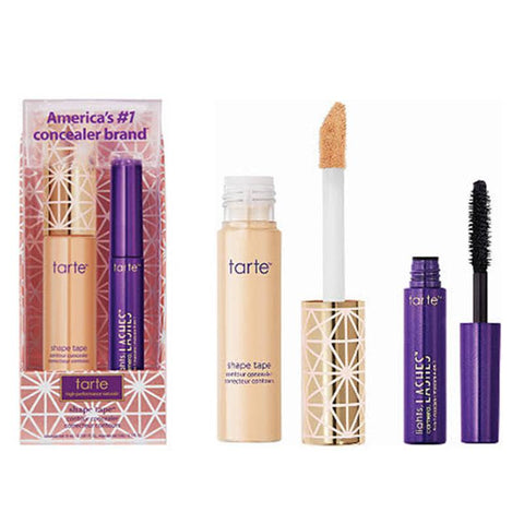 Tarte  Limited Edition Shape Tape Vegan Concealer Set ( see colors available inside)