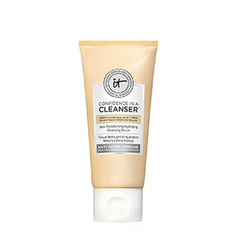 IT COSMETICS Confidence in a Cleanser Mini (20mL)