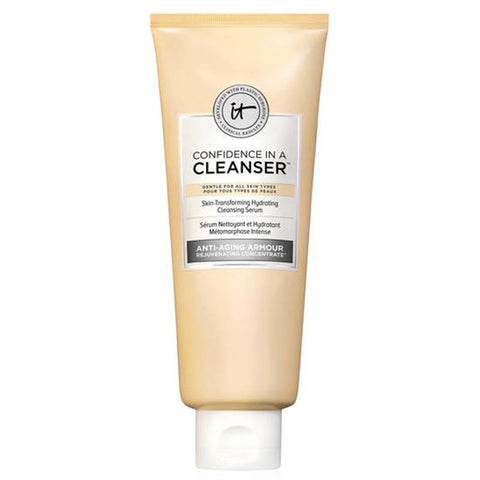 It Cosmetics Confidence in a Cleanser 148mL