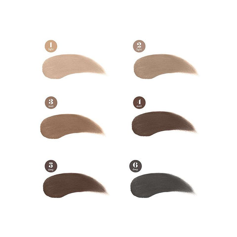 Benefit ka-BROW! eyebrow cream-gel color