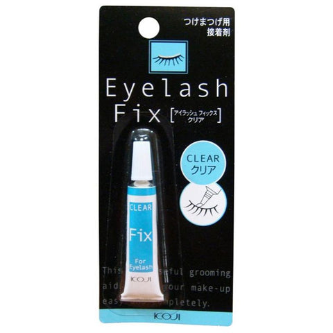 Koji Eyelash Glue - Clear