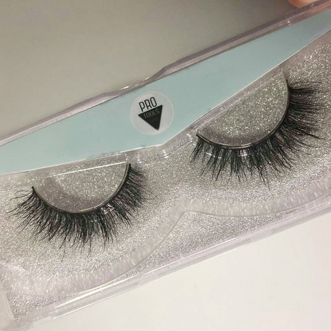 Mink Lashes- Lady Boss