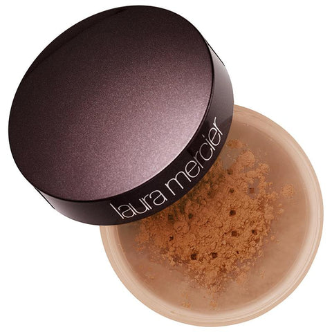 Laura Mercier Loose Setting Powder - translucent medium deep