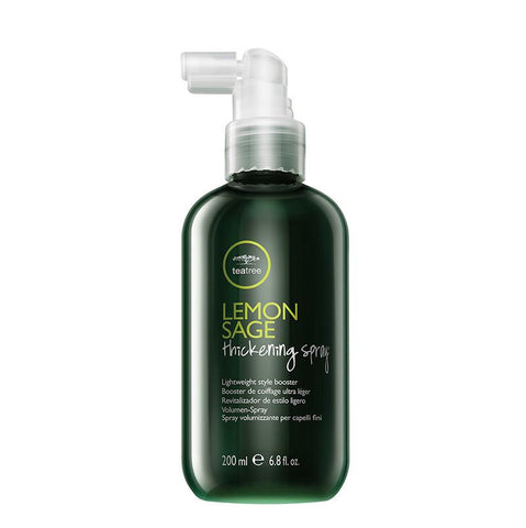 Paul Mitchell Tea Tree Lemon Sage Thickening Spray