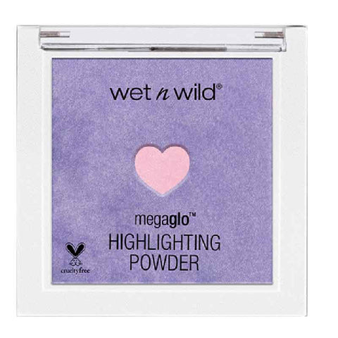 Wet n Wild MegaGlo Highlighting Powder - Lilac to Reality