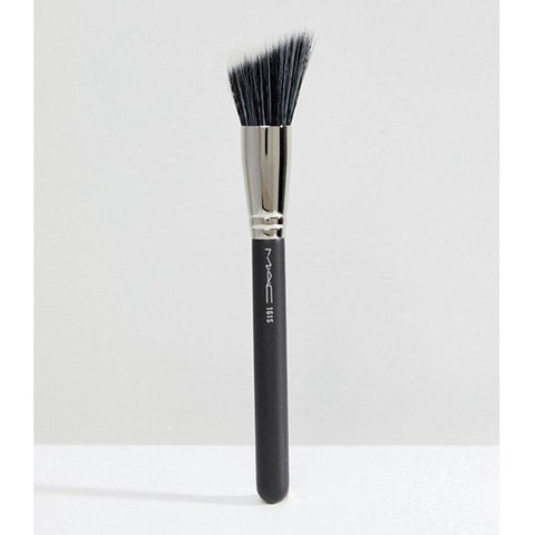 MAC 161 SYNTHETIC DUO FIBRE FACE GLIDER BRUSH